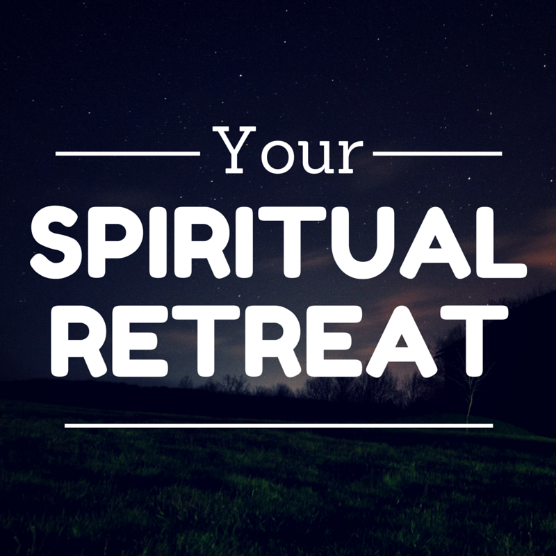 Ascension: Spiritual Retreat: Realign with your true vibration of unconditional love!