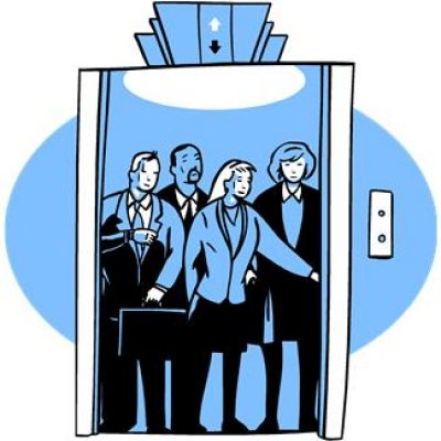 The Elevator Pitch, 30 Seconds To Your Next Lead!