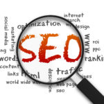 SEO by Glenn Louis Parker -- Search Engine Optimization