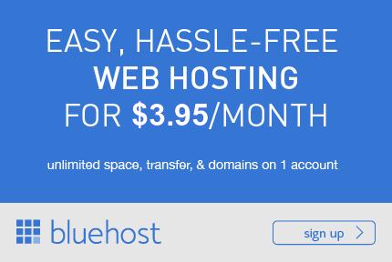 Bluehost-wordpress-web-hosting