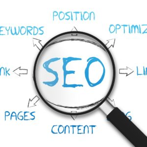 SEO Search Engine Optimization SEO Consulting Glenn Louis Parker