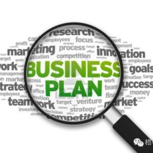 Business Planning by Glenn Louis Parker