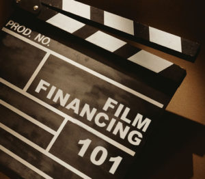 Film Finance - Branded Entertainment