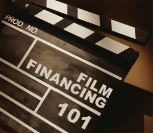 Film Finance - Branded Entertainment