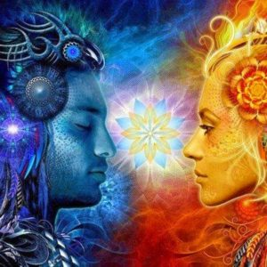 How to find your soulmate, Twin Flame - Twin Souls