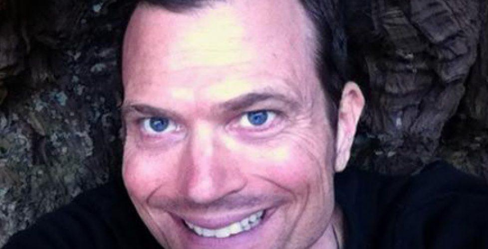 Daniel Scranton Channel Reiki Master