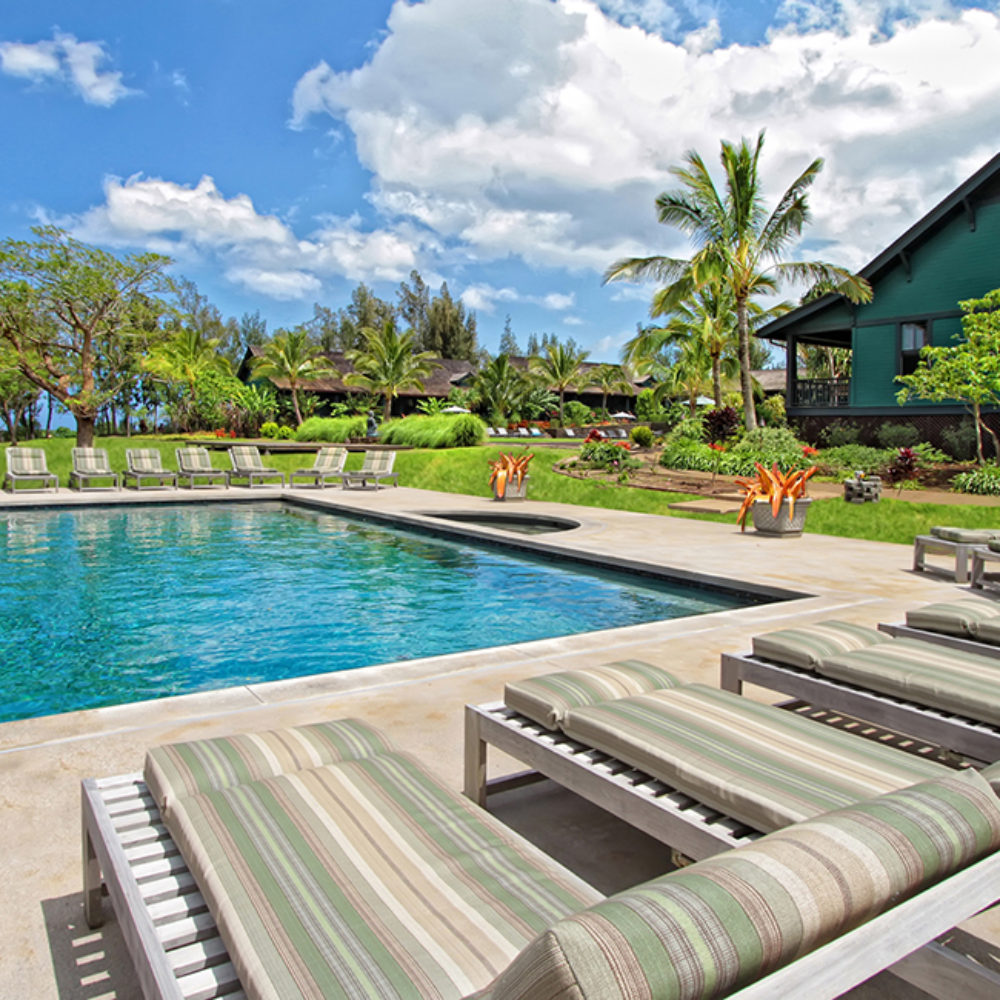 Lemuria Resort Maui by Glenn Louis Parker