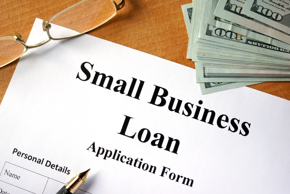 Small Business Loan - Small Business Loans